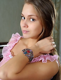 MetArt - Kristel A BY Alex Sironi - ATENDO photo #1