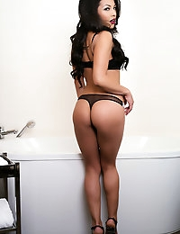 "Penthouse.com Photo Gallery - Adrianna Luna - Penthouse Petsâ""¢ and the World's Sexist Women Since 1973  photo #3"