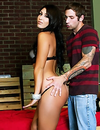 Penthouse.com Photo Gallery - Ava Alvares, Joey Brass - Penthouse Petsand and the World's Sexist Women Since 1973  photo #2