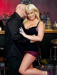 Penthouse.com Photo Gallery - Julie Cash, Derrick Pierce - Penthouse Petsand and the World's Sexist Women Since 1973  photo #2