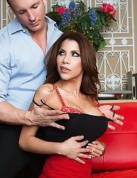 Penthouse.com Photo Gallery - Alexa Nicole, TJ Cummings - Penthouse Petsand and the World's Sexist Women Since 1973  photo #3