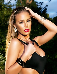 Penthouse.com Photo Gallery - Nicole Aniston - Penthouse Petsand and the World's Sexist Women Since 1973  photo #4