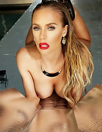 Penthouse.com Photo Gallery - Nicole Aniston - Penthouse Petsand and the World's Sexist Women Since 1973  photo #6