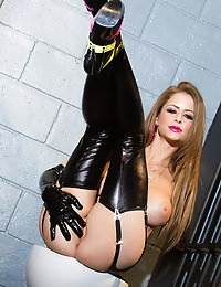 Penthouse.com Photo Gallery - Emily Addison - Penthouse Petsand and the World's Sexist Women Since 1973  photo #13