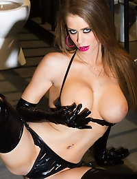 Penthouse.com Photo Gallery - Emily Addison - Penthouse Petsand and the World's Sexist Women Since 1973  photo #9