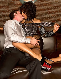 Penthouse.com Photo Gallery - Misty Stone, Jordan Ash - Penthouse Petsand and the World's Sexist Women Since 1973  photo #3