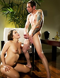 Penthouse.com Photo Gallery - Kaci Starr, Joey Brass - Penthouse Petsand and the World's Sexist Women Since 1973  photo #12