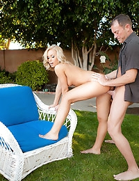 Penthouse.com Photo Gallery - Nicole Aniston and Randy Spears - Penthouse Petsand and the World's Sexist Women Since 1973  photo #2