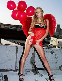 Penthouse.com Photo Gallery - Brett Rossi - Penthouse Petsand and the World's Sexist Women Since 1973  photo #7
