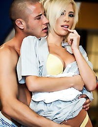 Penthouse.com Photo Gallery - Tasha Reign, Danny Mountain - Penthouse Petsand and the World's Sexist Women Since 1973  photo #4