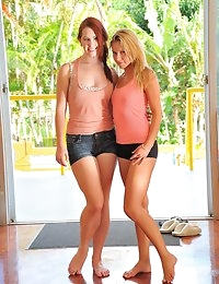 FTV Girls Lena and Melody 2 photo #10