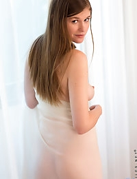 Nubiles.net - featuring Nubiles Lara Brookes in sweet-temptation photo #11