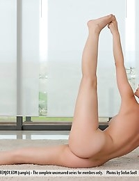 Free FEMJOY Gallery - ARIEL - Yoga - FEMJOY photo #10