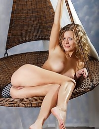 Free FEMJOY Gallery - ANNE P. - SKYSWING - FEMJOY photo #8