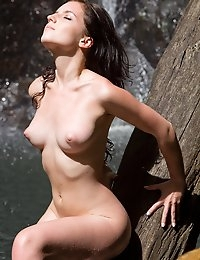 Free FEMJOY Gallery - AUREA - Just You And Me - FEMJOY photo #1