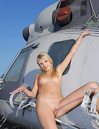 Free FEMJOY Gallery - EVITA - Aviator - FEMJOY photo #12