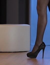 Nubile Films - Stockings And Heels photo #1