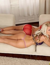 Euro Sex Parties Presents Jessie Jazz in Sexy Time - Movies And Pictures photo #3
