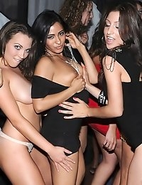 Party on Alexa Rydell In The Vip photo #3