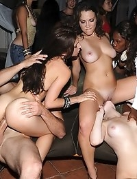 Party on Alexa Rydell In The Vip photo #9