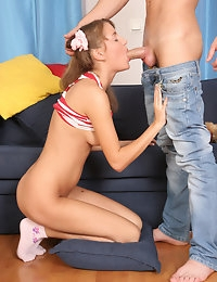 Sex with teen baby. photo #3